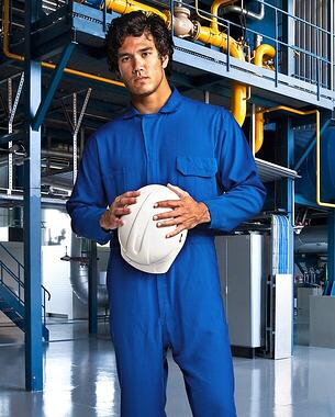 Tecasafe-Plus-Blue-Coverall