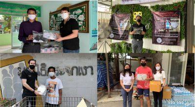 TenCate Protective Fabrics APAC to Donate Face Masks