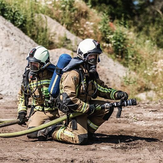 Sioen Fire 1- 654