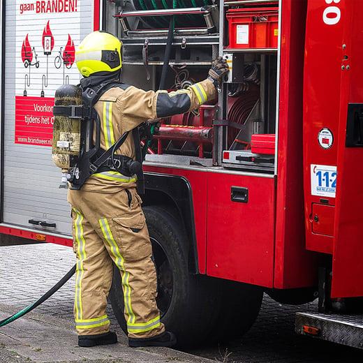 Sioen Fire 2 - 654