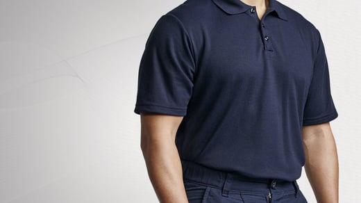Swiss Pique Shirt